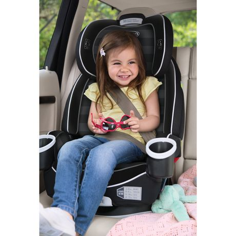 Graco 4Ever 4-in-1 Convertible Car Seat - image 8 of 9