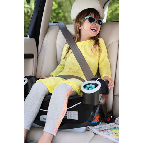 Graco 4Ever 4-in-1 Convertible Car Seat - image 9 of 9