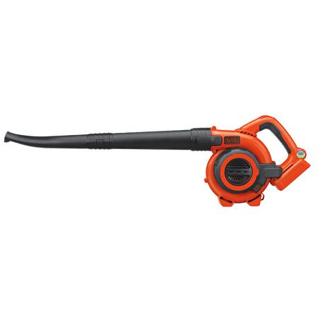 Black Decker 40v Max Lithium Sweeper Vacuum Walmart Canada