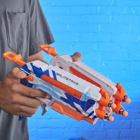 Nerf N-Strike Elite - Foudroyeur SplitStrike (Wal-Mart Exclusive) - image 5 de 7