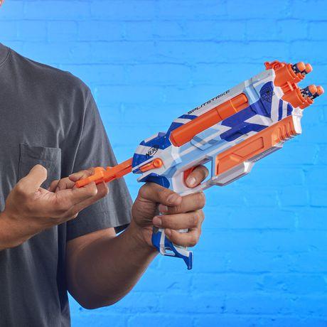 Nerf N-Strike Elite - Foudroyeur SplitStrike (Wal-Mart Exclusive) - image 3 de 7
