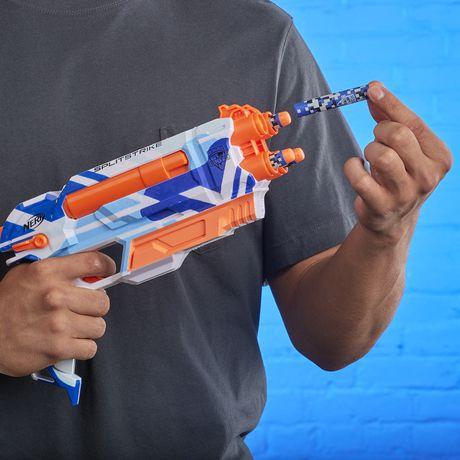 Nerf N-Strike Elite - Foudroyeur SplitStrike (Wal-Mart Exclusive) - image 4 de 7