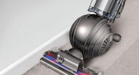 Dyson Dc77 Multi Floor Cinetic Upright Vacuum Cleaner