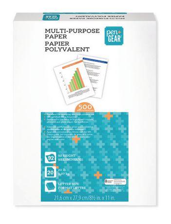 PEN+GEAR Multi-Purpose Copy Paper - image 1 of 2