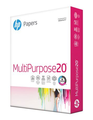 HP Multipurpose20™ Printing Paper - image 2 of 4