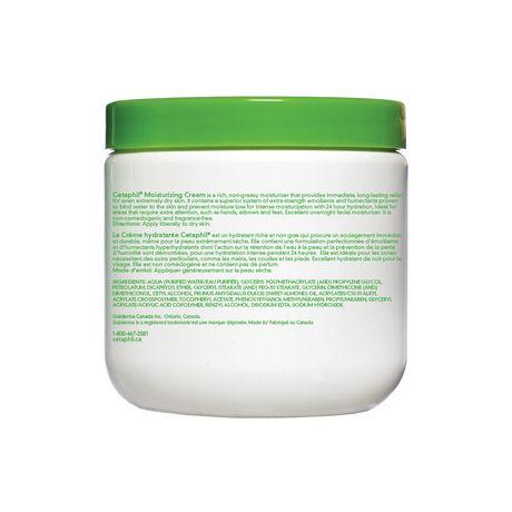 Cetaphil Moisturizing Cream - image 2 of 3