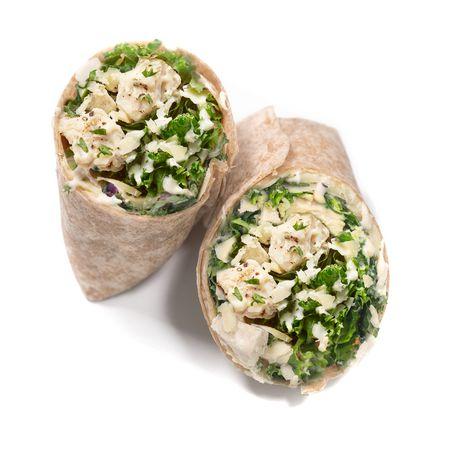 Freshii Kale Chicken Caesar Wrap - image 3 of 4
