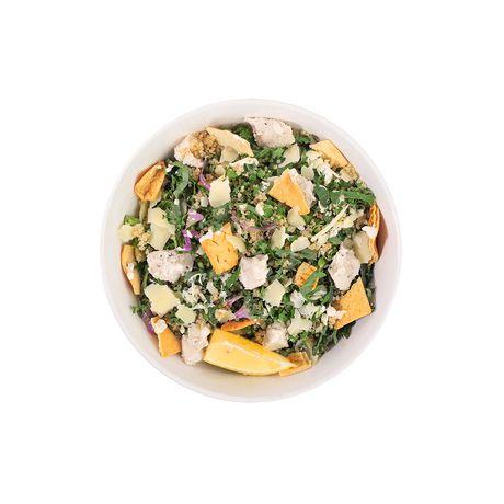 Freshii Kale Chicken Caesar Salad - image 3 of 4