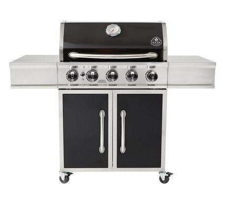 Premium Gas Grill - image 1 of 9