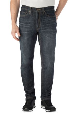 Signature by Levi Strauss & Co. Men's Athletic Denim Jeans - image 1 of 3