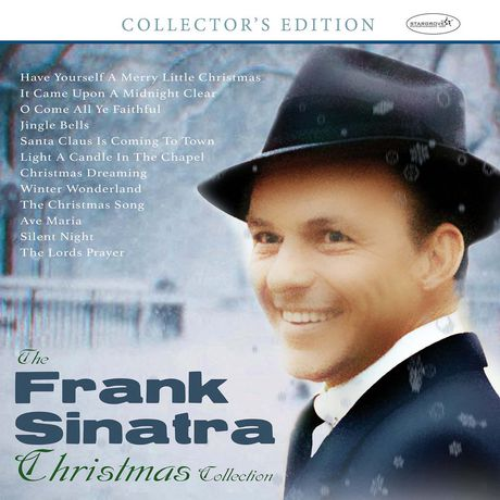 Frank Sinatra - Christmas Collection (Vinyl) | Walmart Canada