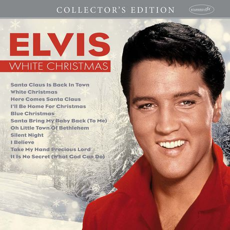 NTV News - Elvis Presley is set to destroy the Christmas ...