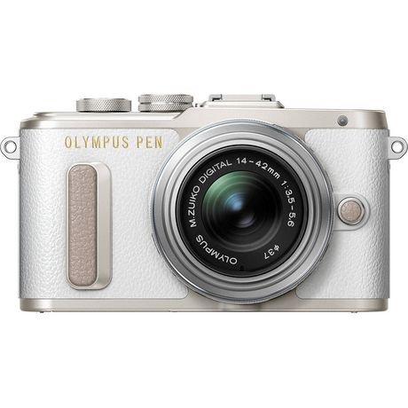 Olympus pen e pl8 appareil photo num rique sans miroir for Appareil photo sans miroir