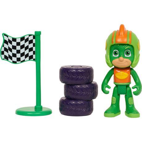 PJ Masks Race into the Night Figure Sets - Gekko - image 2 of 2