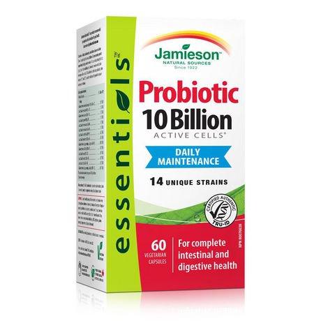 jamieson probiotic baby