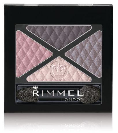 Rimmel London Glam'eyes Eyeshadow Quad - image 1 of 1