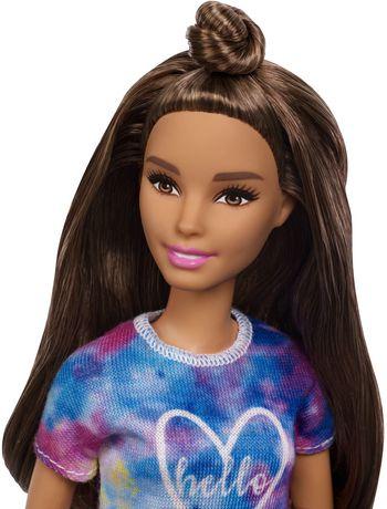 Poupée  Barbie Fashionista Tie Dye de rêves - image 3 de 8