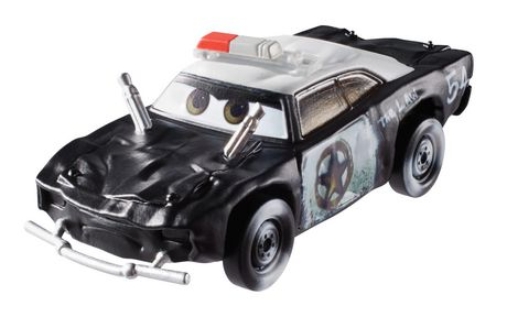 Disney Pixar Cars 3 Apb Die Cast Vehicle Walmart Canada