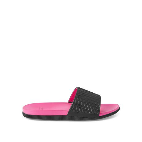 Athletic Works Women's Spray Sandals - image 1 of 4