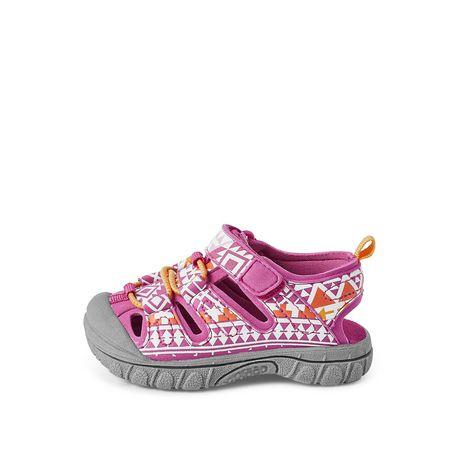 George Toddler Girls' Unicorn Shoes - image 3 of 4