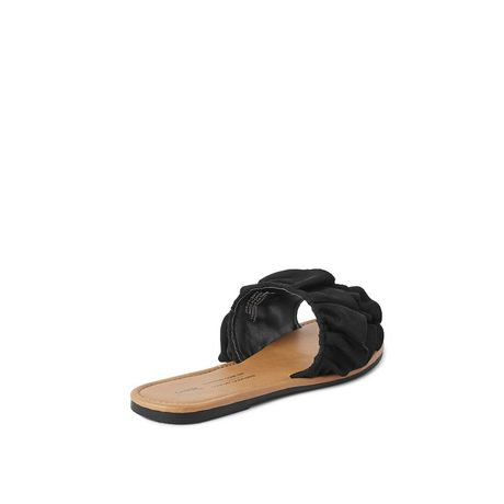 George Women's Ruffle Sandals - image 4 of 4
