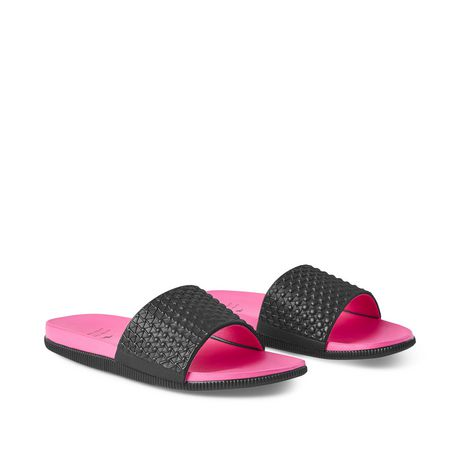 Athletic Works Women's Spray Sandals - image 2 of 4