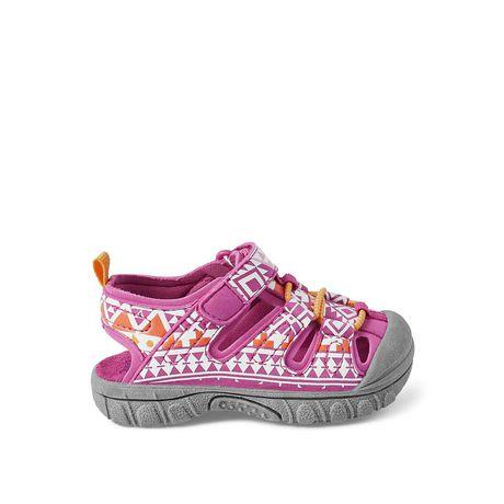 George Toddler Girls' Unicorn Shoes - image 1 of 4