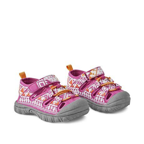 George Toddler Girls' Unicorn Shoes - image 2 of 4