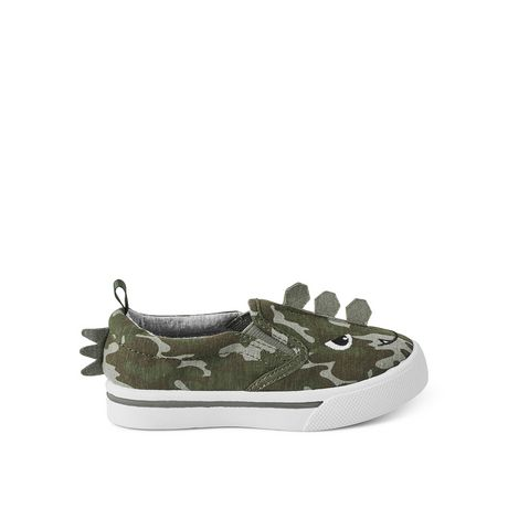 George Toddler Boys' Dinosaur Shoes - image 1 of 4