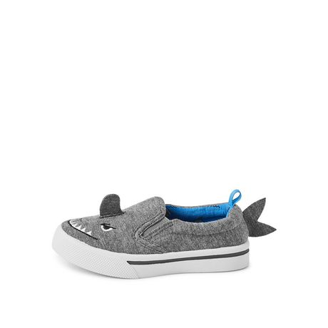 George Toddler Boys' Shark Shoes - image 3 of 4
