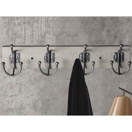 hometrends Anchor Universal 4 Hook - image 2 of 3