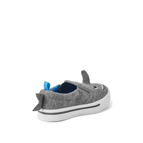 George Toddler Boys' Shark Shoes - image 4 of 4