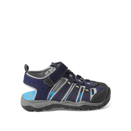George Toddler Boys' Naki Sandals - image 1 of 4