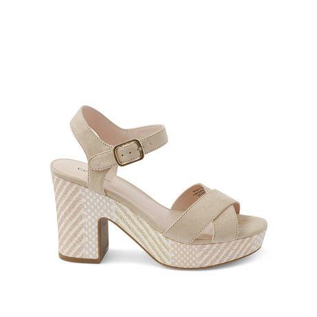 Canada Sandales Pour FemmesWalmart George Apple LqSVpzjMUG
