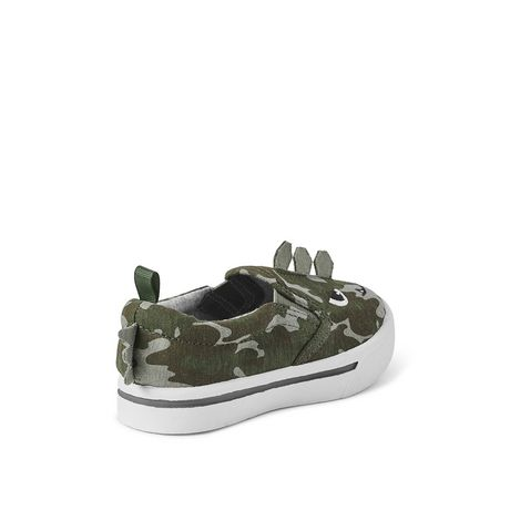 George Toddler Boys' Dinosaur Shoes - image 4 of 4