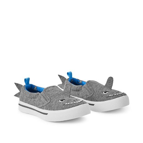George Toddler Boys' Shark Shoes - image 2 of 4