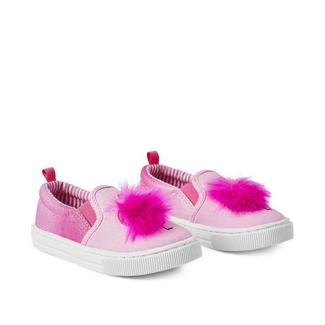 George Toddler Girls' Flamingo Shoes - image 2 of 4