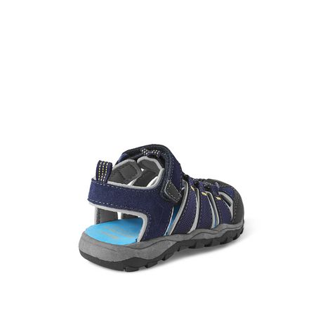 George Toddler Boys' Naki Sandals - image 4 of 4