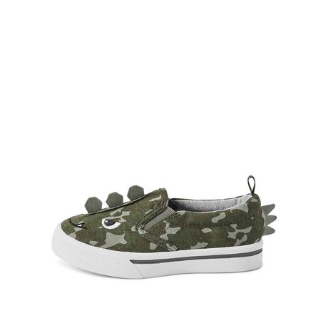 George Toddler Boys' Dinosaur Shoes - image 3 of 4