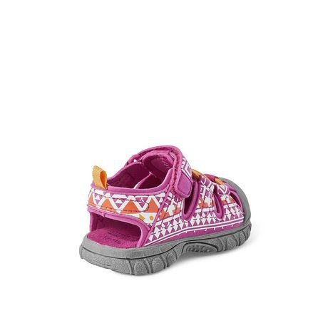 George Toddler Girls' Unicorn Shoes - image 4 of 4