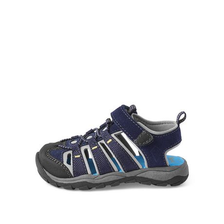 George Toddler Boys' Naki Sandals - image 3 of 4