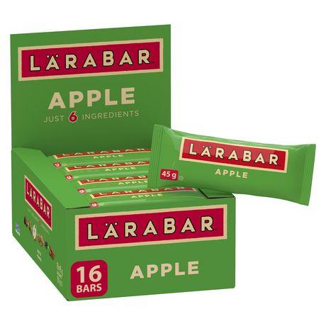 Larabar Gluten Free Apple - image 1 of 8