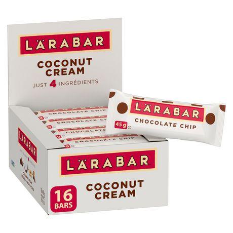 Larabar Gluten Free Coconut Cream - image 1 of 6