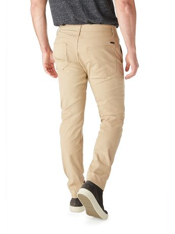 Signature by Levi Strauss & Co.™ Men's Action Slim - image 2 of 3