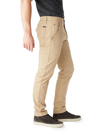Signature by Levi Strauss & Co.™ Men's Action Slim - image 3 of 3