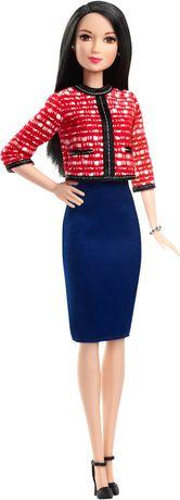 Barbie – Poupée Candidate politique - image 1 de 8