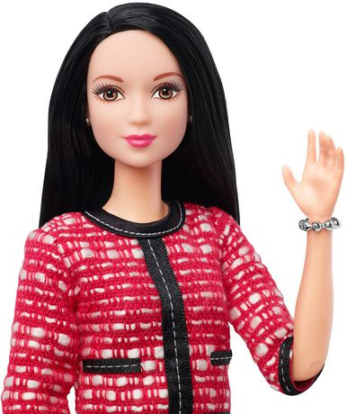 Barbie – Poupée Candidate politique - image 5 de 8