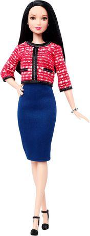 Barbie – Poupée Candidate politique - image 3 de 8