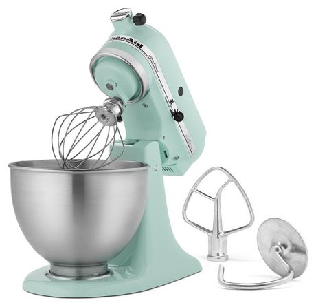 KitchenAid 300 Watts Ultra Power Stand Mixer Walmart Canada
