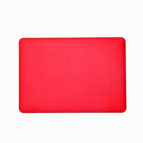 "Blu Element Hardshell Soft Touch MacBook Air 13"" - image 1 de 3"